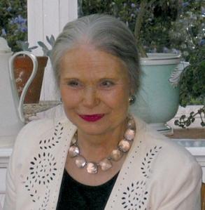 Anne-Marie Evans