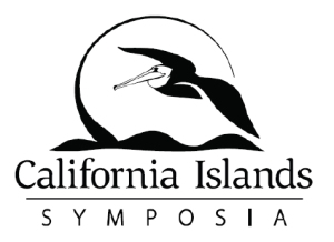 California Islands Symposia
