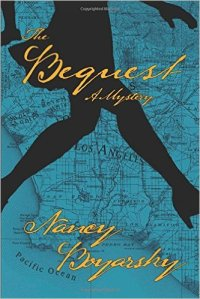 "Cover of ""The Bequest: A Mystery"" by Nancy Boyarsky, sold on Amazon.com"