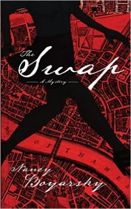 "Cover of ""The Swap,"" by Nancy Boyarsky, sold on Amazon.com"