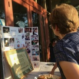 Kate Gaman looks over BAGSC's 20-year history.