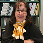 Lugene Bruno, Curator of Art & Senior Research Scholar at the Hunt Institute for Botanical Documentation, Carnegie Mellon University, Pittsburgh, PA.