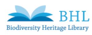 Biodiversity Heritage Library Logo