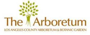 Los Angeles County Arboretum and Botanic Gardens Logo