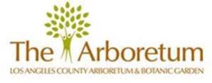 Los Angeles County Arboretum and Botanic Gardens Logo
